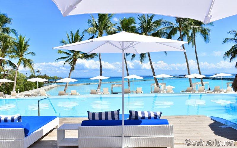 【割引チケットあり】コスパが高くて超人気のリゾートホテル『パシフィックセブリゾート(Pacific Cebu Resort)』で1日エンジョイ!