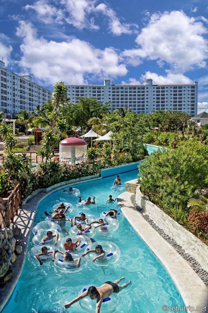 Jpark Island Resorts And Waterpark