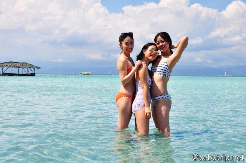 女子旅の決定版!大満足のヒルトゥガン島+ナルスアン島アイランドホッピング