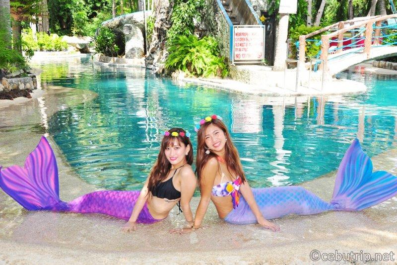 マーメイドフォト mermaid-photo