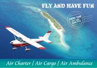 Experience flying in Cebu Top