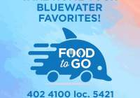 Take home your Bluewater favorites in 3 easy steps