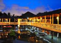 絶対に行きたい、コルドバにひっそりと佇む素敵なネイティブレストランでフィリピン料理と生ライブを楽しむ。