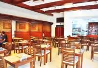 マクタンニュータウンに待望の日本食レストラン『四季彩』がオープン!