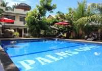 プライベートヴィラを含む わずか8部屋だけの隠れ家的リゾート『パームス コーブ リゾート (Palms Cove Resort)
