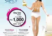 Early Summer Promo of Pacific Cebu Resort !!