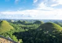 PTN Travel Corp. Itinerary: Cebu, Bohol, Boracay, Manila