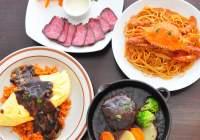 日本人シェフが腕を振るうこだわりの洋食屋『Japanese Cafe & Bistro Skillet』