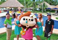 SOUTH PALMS BEACH RESORT TAKES OVER THE BOHOL'S VANITY