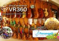 "Cebu's finest handcrafted guitars ""Ferangeli Guitar Handcrafter"""