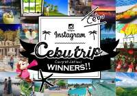 Cebu Instagram Photo Contest Results Announcement