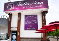 A 24 hours Korean Spa & Massage that is near to Cebu Mactan Airport!