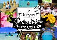 Cebu Instagram Photo Contest 2020