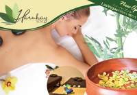 Haruhay Spa- Newly-opened spa near in Mactan Airport!