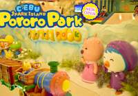 Pororo the Little Penguin Park is the Newest Attraction in Jpark Hotel!