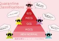 6/1よりセブ州はMGCQへ緩和。GCQ、MGCQの領域での違いは何??