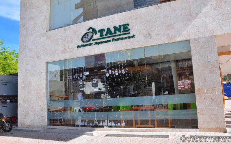 日本食レストラン「種~TANE~」マリバゴ店