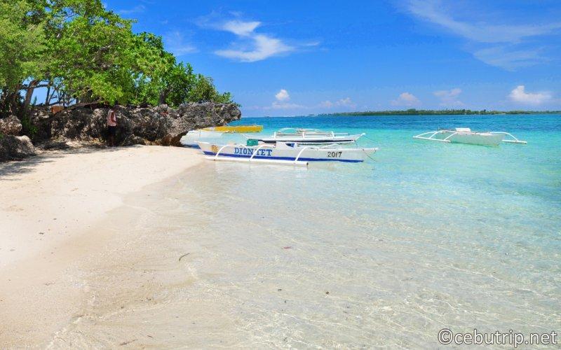 【2018年版】セブ島から日帰りで行ける人気の離島7選 ソルパ島
