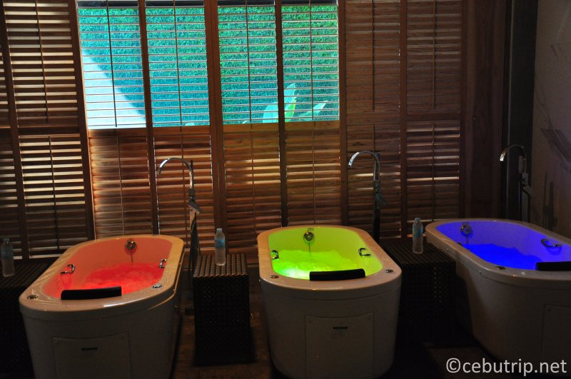 [SPA WOLD] New opening in Mactan! Luxury spa with good access