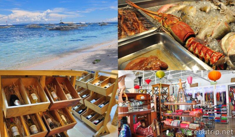 ボホール島に行ったら絶対に行っておきたい人気観光スポットTOP5 パングラオ島