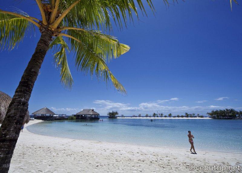 Bluewater Maribago Beach Resort Cebutrip