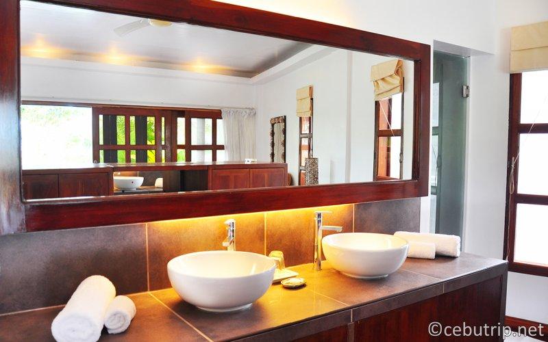 セブ島西海岸にひっそりと佇む閑静なプライベートリゾート「Les Maisons d'Itac」