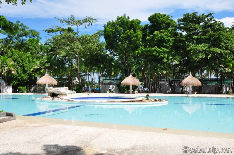 how to best spend day use in Pacific Cebu Resort.