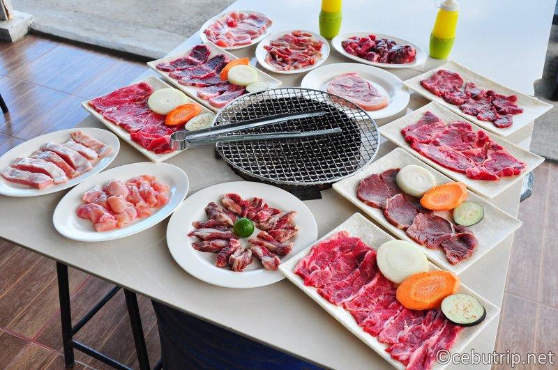 シービュー焼肉レストラン【海天(へチョン)】マクタン島エンガニョエリアにオープン!