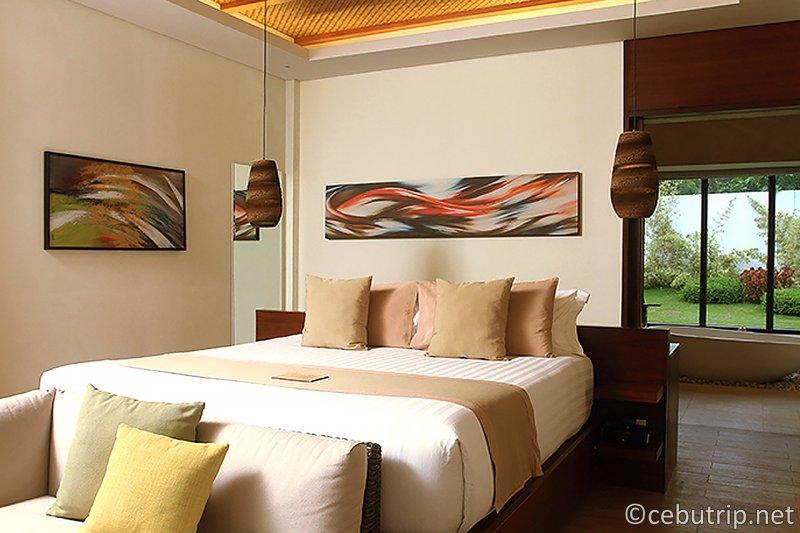 セブの隠れ家、ラグジュアリーな『カンダヤリゾート』で贅沢なひと時を過ごそう。