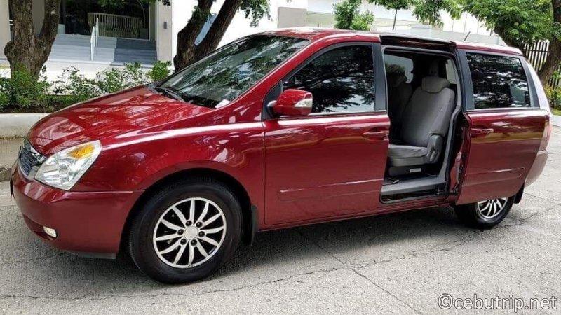 セブ島でドライブするならセルフドライブ専門の格安レンタカー会社『Lataza』で!