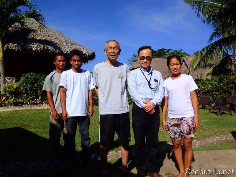Cebutrip has found a resort of tranquil escapism at Nova Beach Resort
