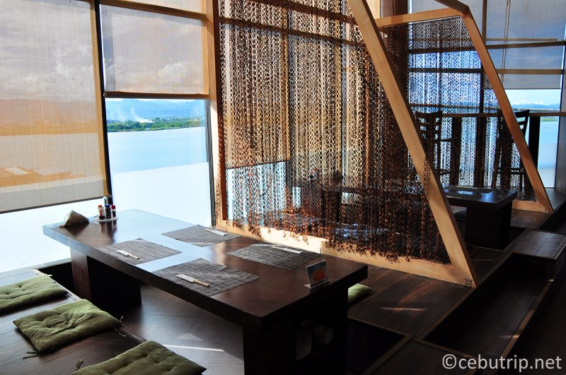 日本食レストラン「種~TANE~」アイランドセントラルモール内