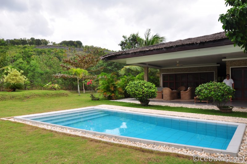 Find Yourself in a Tranquil Paradise in Ronda Cebu