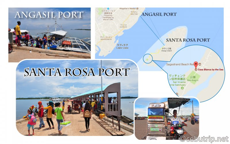 オランゴ島のプライベート リゾート ヴィラ「Casa Blanca by the Sea」で優雅にデイユース。行き方