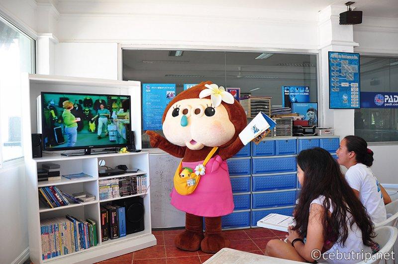 PCdivers pacific cebu resort