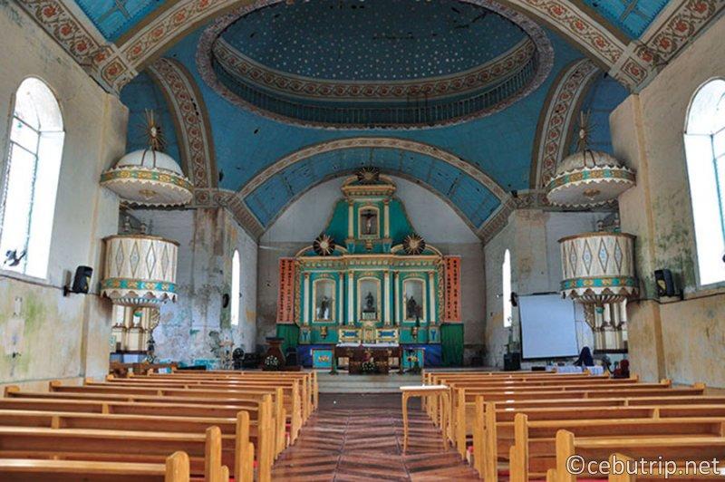 欧米人の観光客や移住者が急増中の魔女が住む島「シキホール」の魅力 ラシ教会