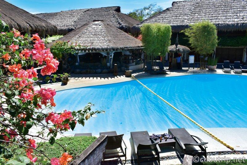 リゾート感あふれるBlue Water Maribagoのスパ「amuma SPA(アムマスパ)」