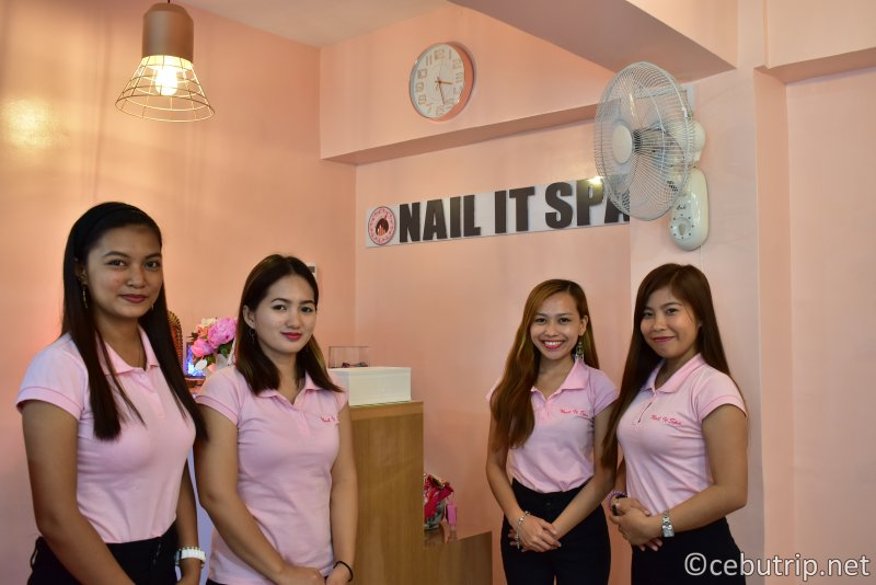 Newly Opened One- stop- Shop for Beauty salon & Pasalubong Center!