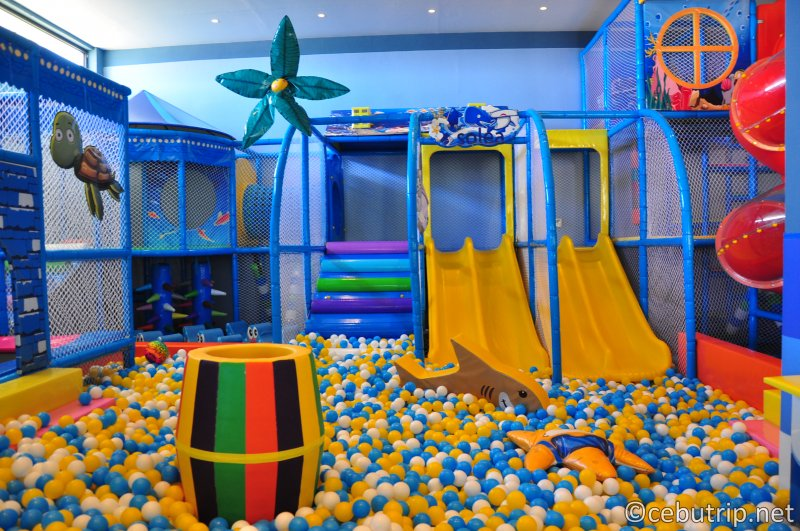 solea-resort-mactan-happy-pebbles-play-room-kids-games-learn