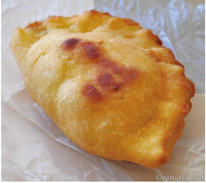 インパナダ (Empanada)