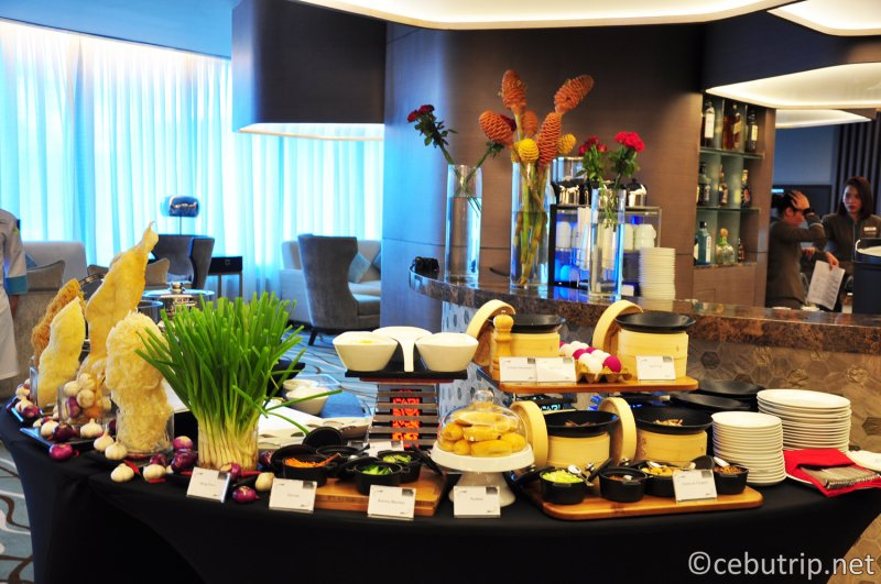 【期間限定】バイホテルでP245で楽しむバッチョイ食べ放題