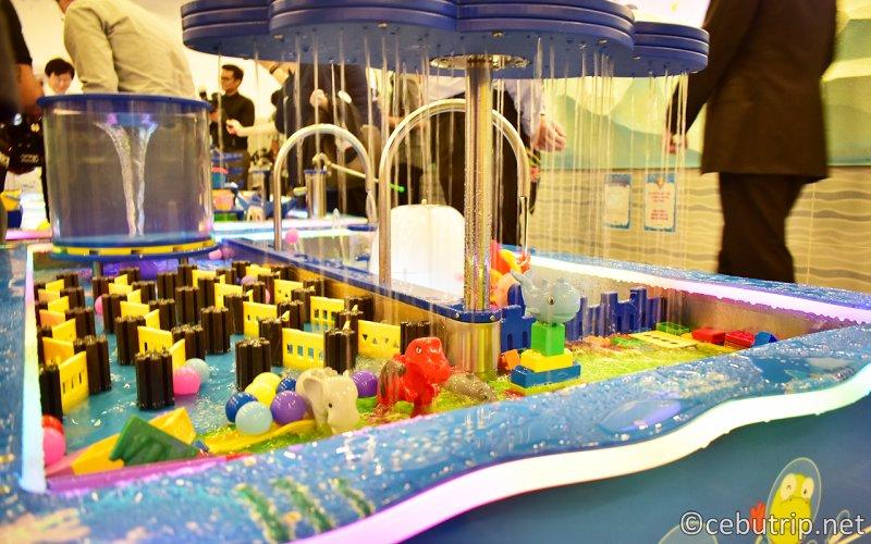 Kids theme park of popular character Pororo landed on Cebu Island in Jpark Hotel