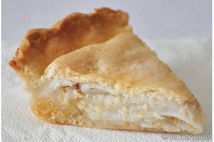 ブコパイ (Buko Pie)