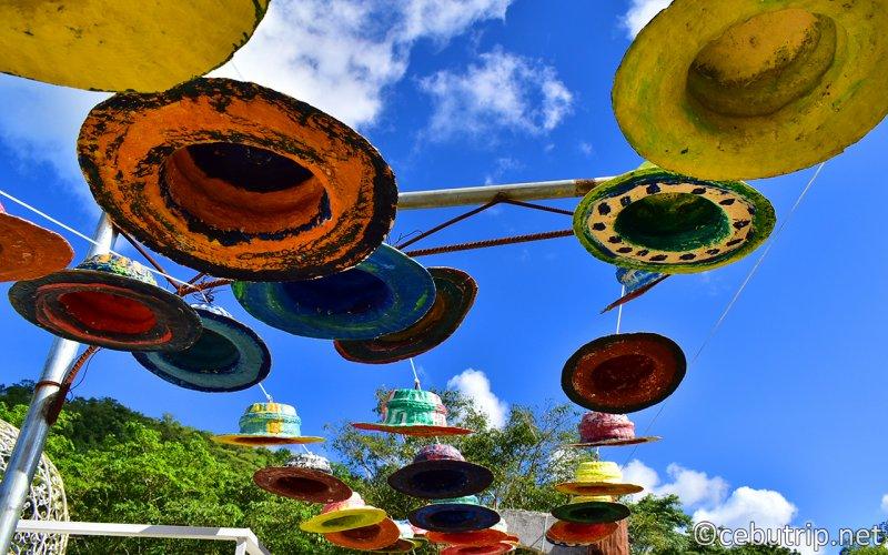 A popular local spot in Cebu