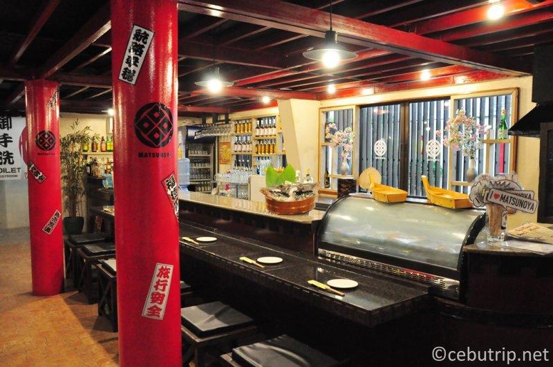 昭和のレトロ感あふれる「和食ダイニング 松之家 」