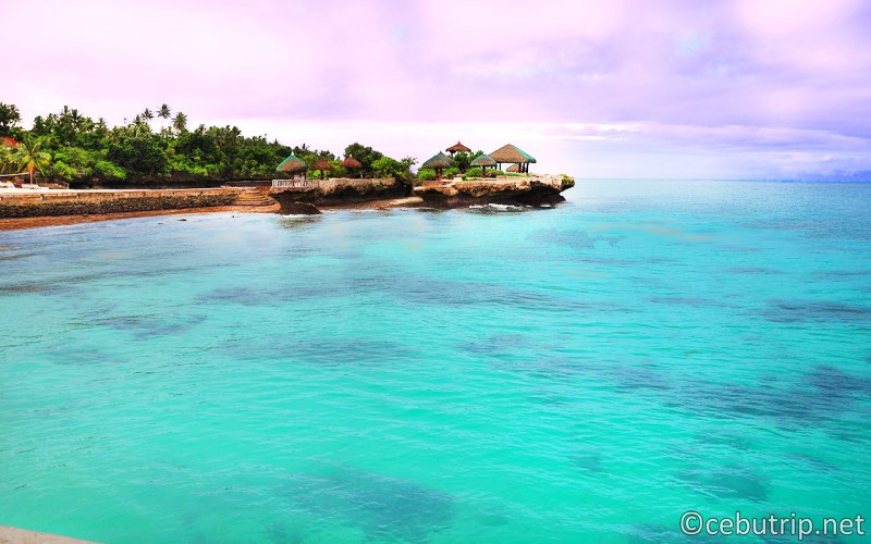 Recommended Island 4 Camotes (Camotes) to go in 2 days a night