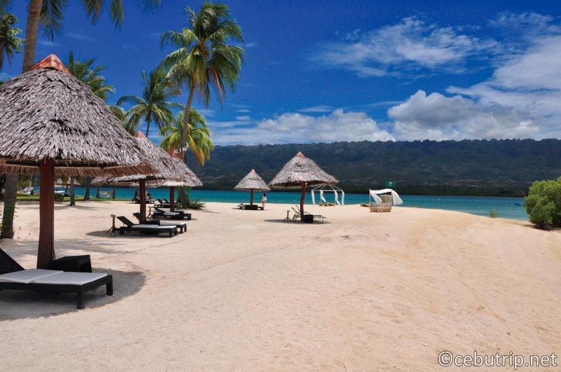 1島1リゾート バディアンアイランドウェルネスリゾート