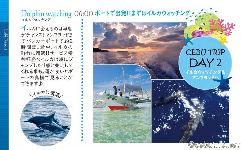 海に浮かぶ美しき楽園「マンフヨッド(Manjuyod)」1泊2日とっておきプラン。