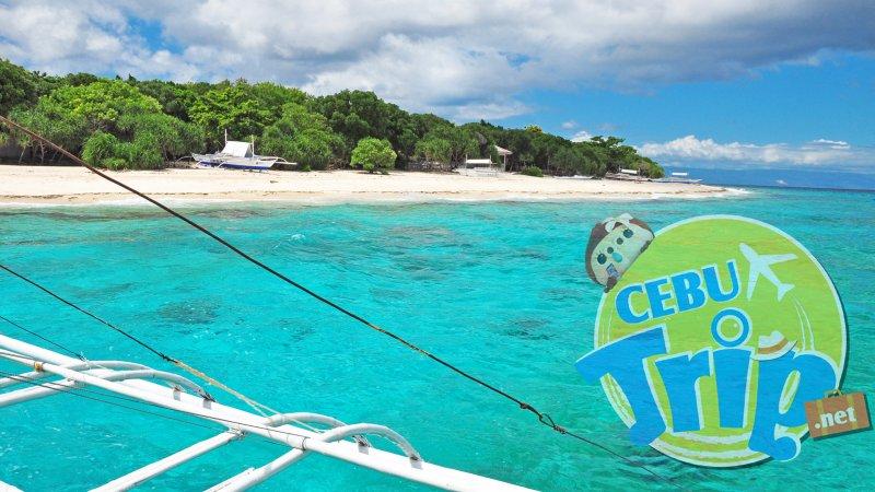 【zoomバーチャル背景対応】ボホール・バリカサグ島の海