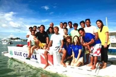 ブルーコーラル (BLUE CORAL scuba diving tour and school) #3
